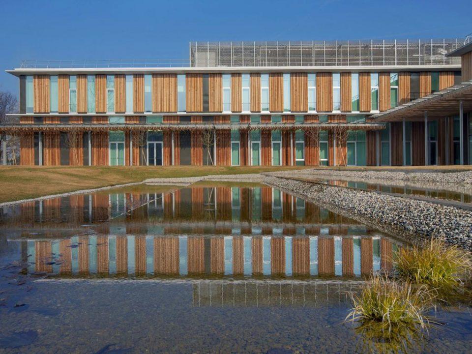 Forlani - project Università Veterinaria Lodi